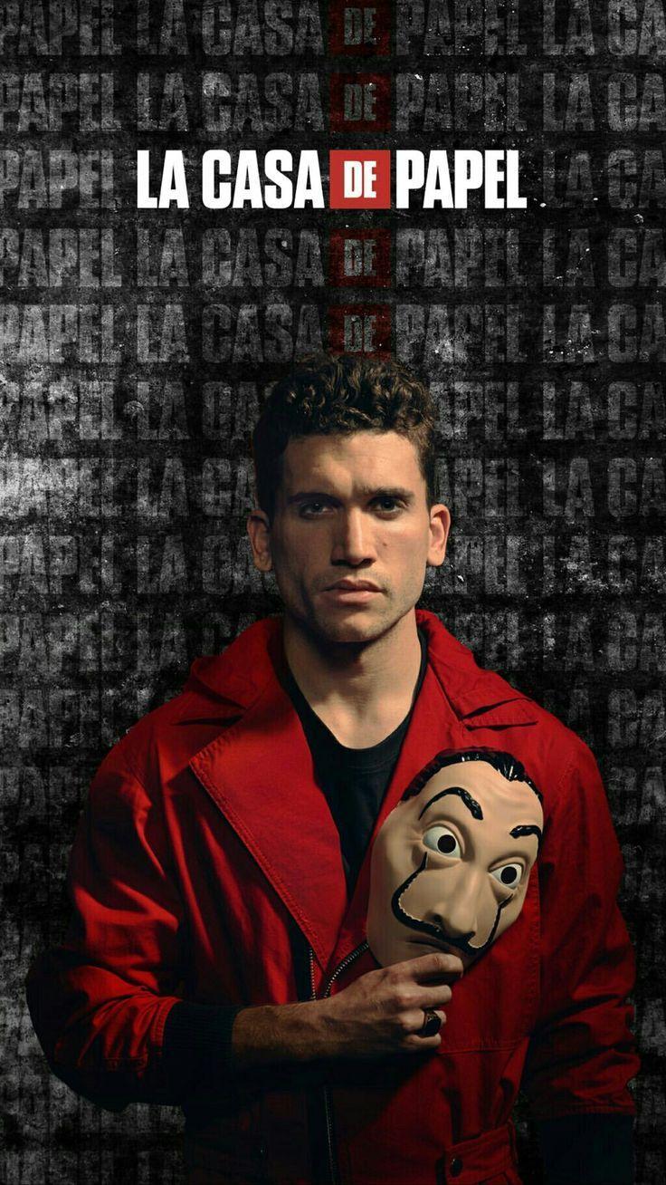 Money Heist (La casa de papel) - Rotten Tomatoes