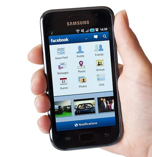 android phone app