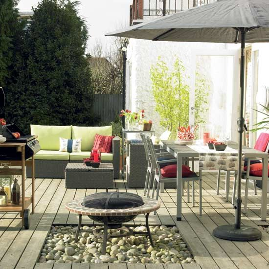 25 Cool Outdoor Entertainment Area Design Ideas Projects to Try