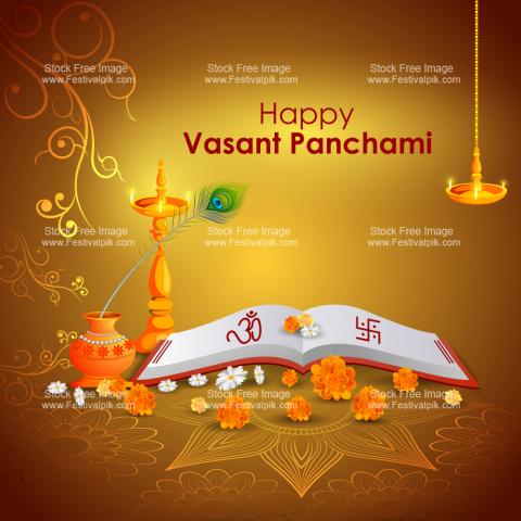basant panchami wishes pics  festival image basant