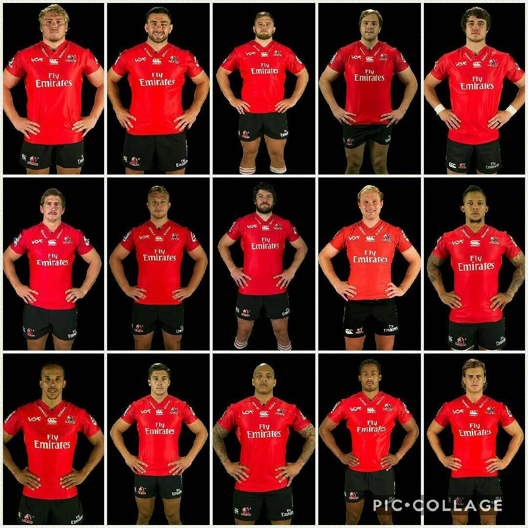 Golden Lions Rugby Union
