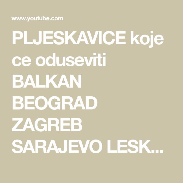 Pin Auf Balkan Kuche