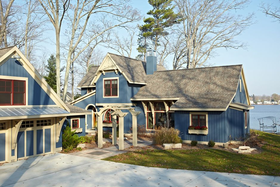 Fine Exterior Paint Colors For Cottage Style Homes Fabulous Best Home Interior And Landscaping Oversignezvosmurscom