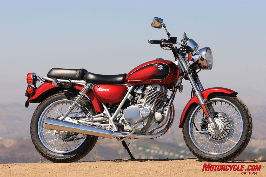 Suzuki TU250X my next motorcycle  | Cars and Bikes