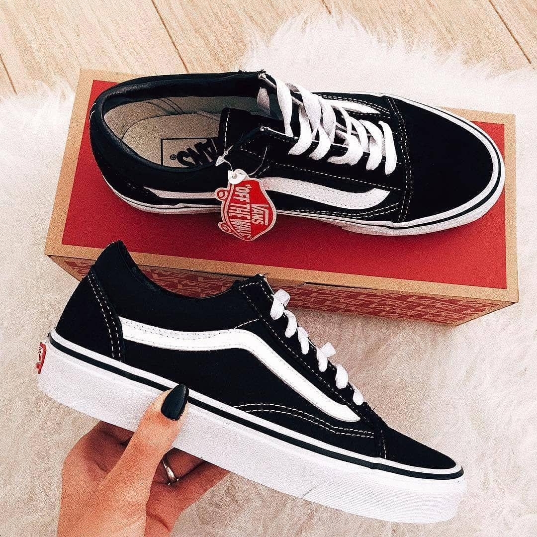 chaussure vans fille 34