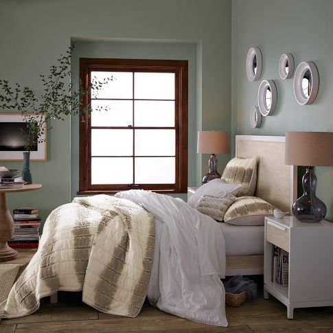 Quilt And Shams Ordered For Our Cozy Modern Western Themed