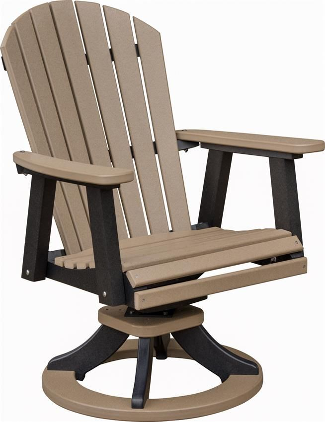swivel rocker outdoor dining chairs wheelchair bound icd 10 berlin gardens comfo back poly chair lake amish wood elite