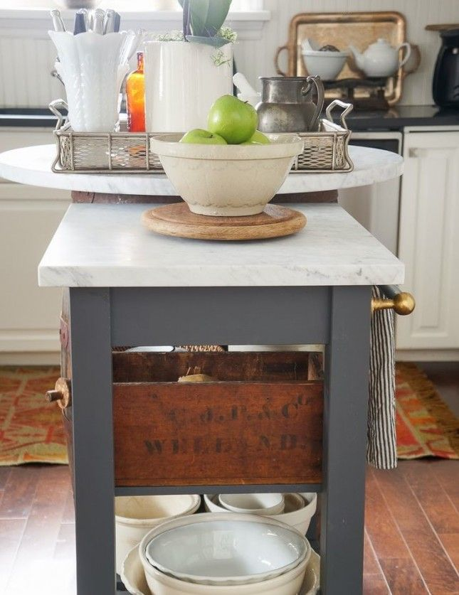 11 Brilliant Ikea Hacks To Transform Your Kitchen And Pantry