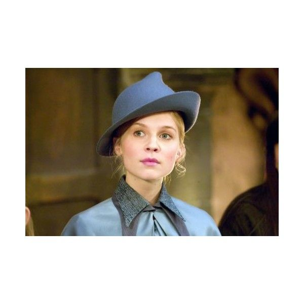 Clemence Poesy Harry Potter Witch Harry Potter Films Harry Potter Female Characters