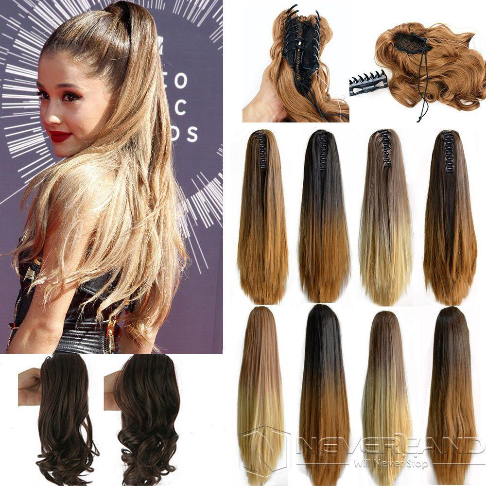 Neverland Beauty Hair Extensions eBay Health & Beauty