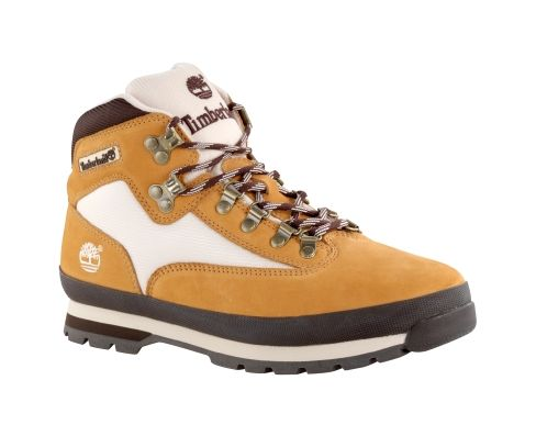 086759443ea3 Mens Leather and Fabric Euro Hiker