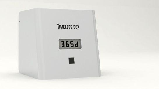Timeless Box by Honest&Smile