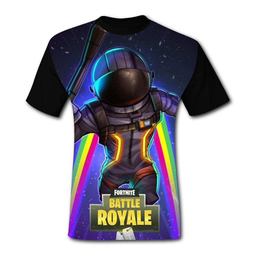 af317629c998 forTnite Astronaut Skin Dark Matter Mens Various 3D Printing DIY Tshirt  Great Tee for Men *** Click picture for even more information.
