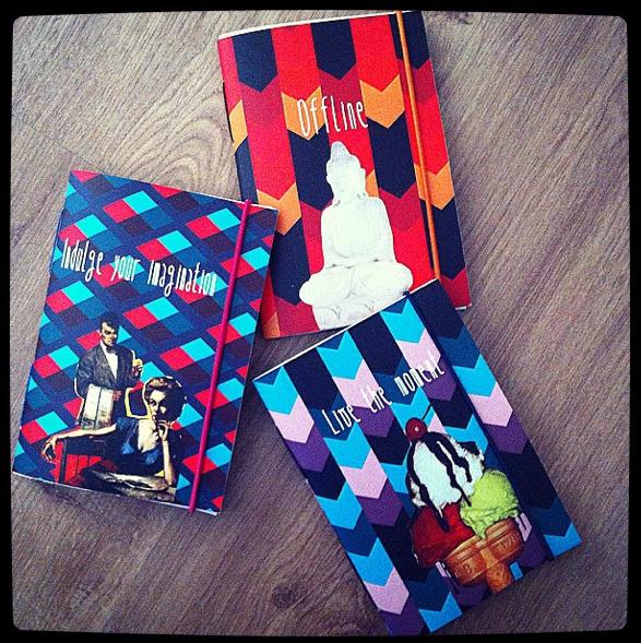 notebooks para anotações do dia dia