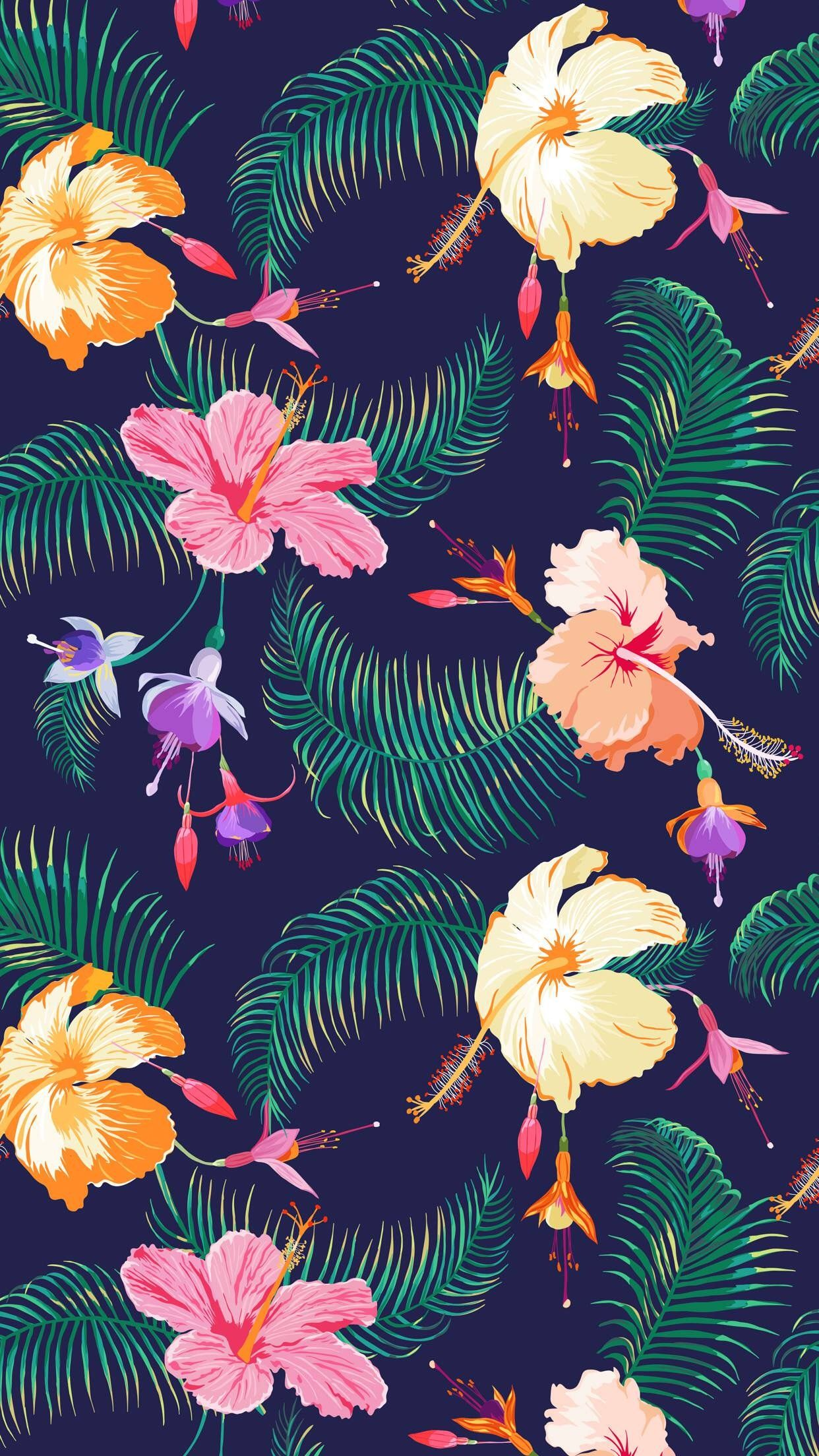 20 Supreme Floral Wallpaper Tumblr Desktop Pictures And Ideas On