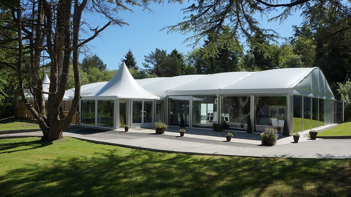 Looking for resort tents manufacturerssemi permanent tent manufacturers in india at reasonable prices