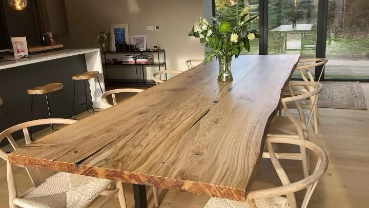 Modern Art Wood Furniture