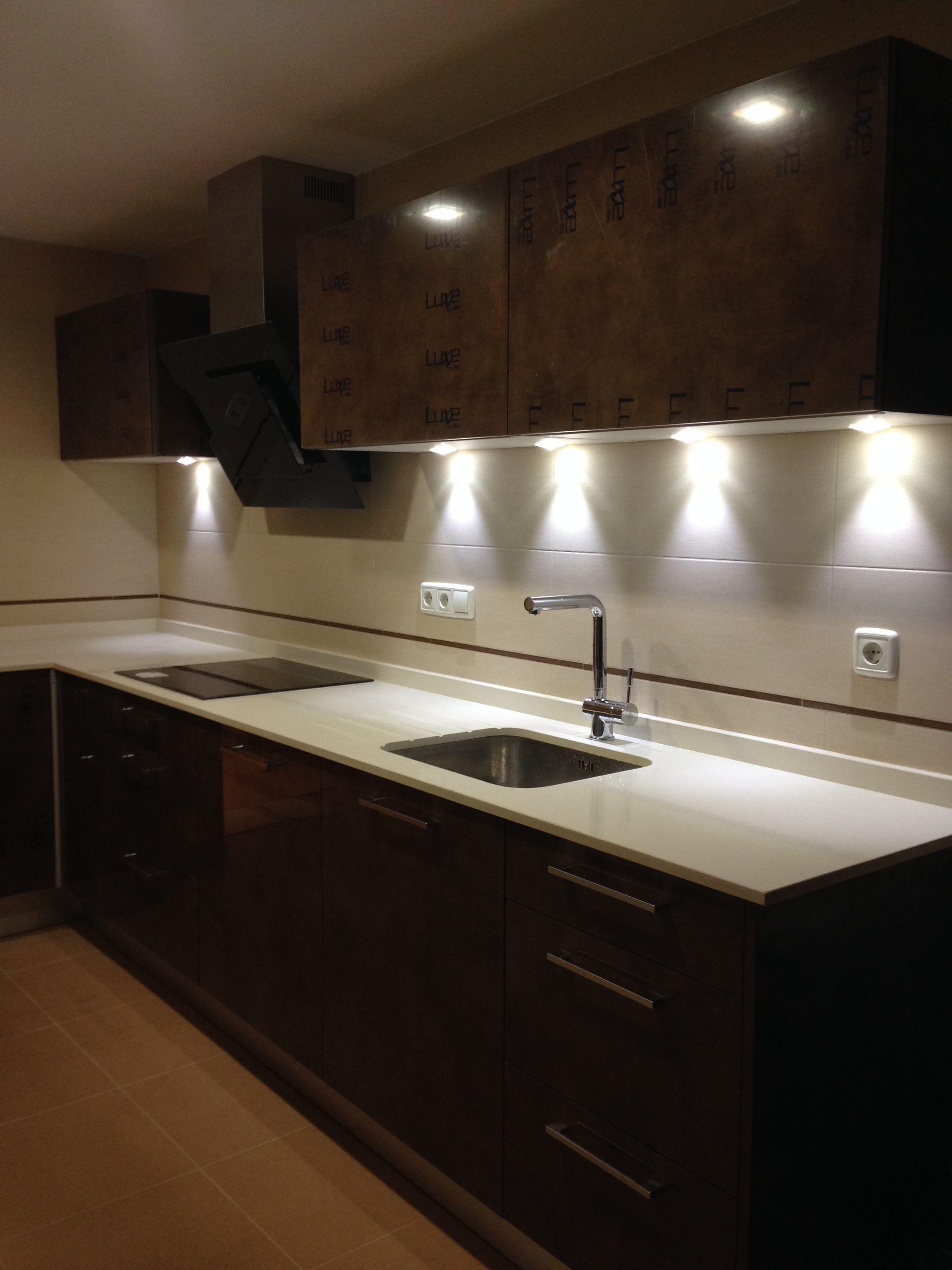Reforma y Diseño cocina Reforma integral en Madrid | Reformas en ...