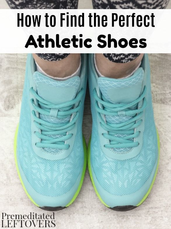 Different activities require different shoes. Buy the best