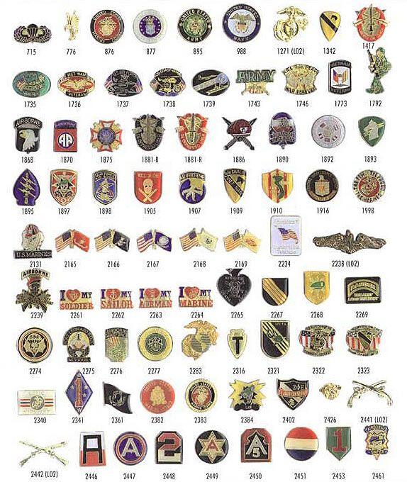 Us Military Vietnam Platoon Symbols Google Search Service
