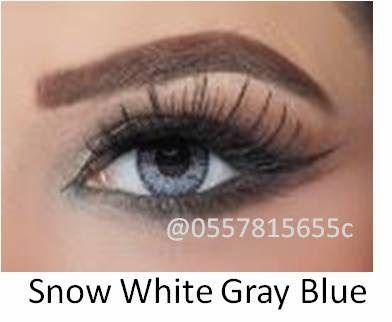 عدسات بيلا Bella Lenses Beautiful Eyes Color Dark Eyes Contact