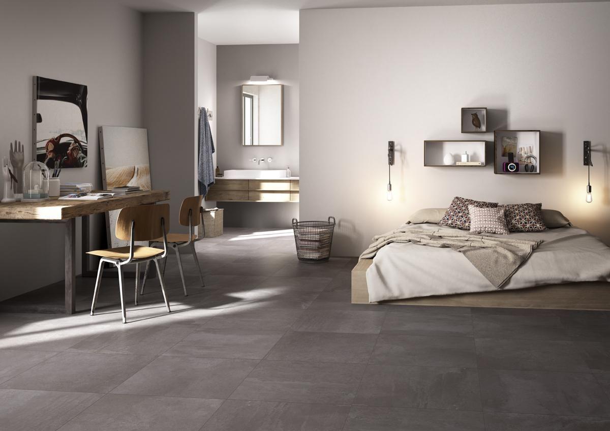 Piastrelle Per Pavimento Camera Da Letto : Tendenze pavimenti scopri le novità per i rivestimenti della