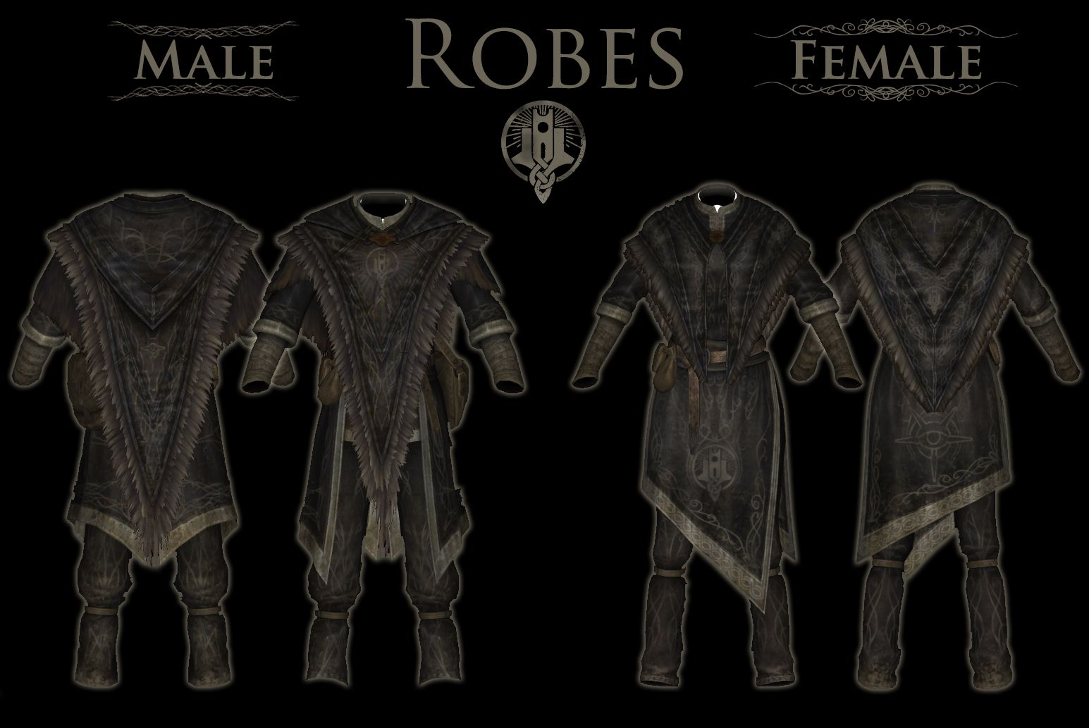 Archmage Of Winterhold Hd Retexture At Skyrim Nexus Mods And Community Skyrim Skyrim Nexus Mods Elder Scrolls