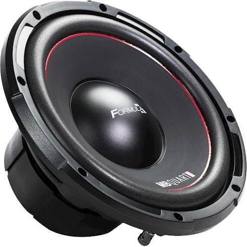 Pyle PLPW10D 1000W 10 inch Dual Voice Coil 4 Ohm Subwoofer