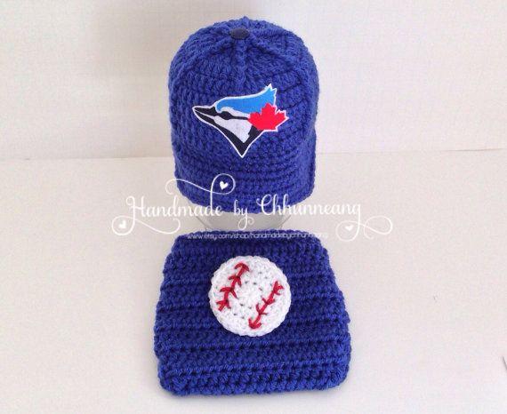 Baby Toronto Blue Jays inspired Baseball Cap 19884407232b