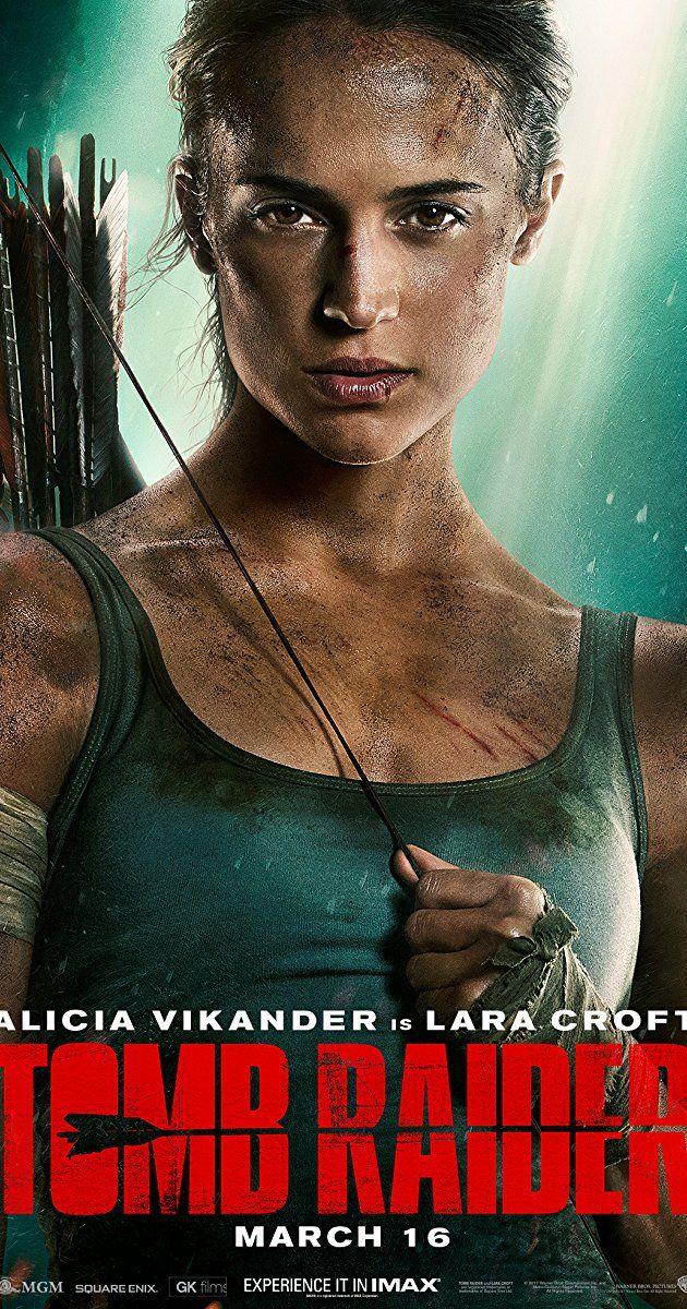 Tomb Raider 2018 Tomb Raider Full Movie Tomb Raider Movie