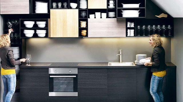 Cuisine ikea metod les photos pour créer votre cuisine