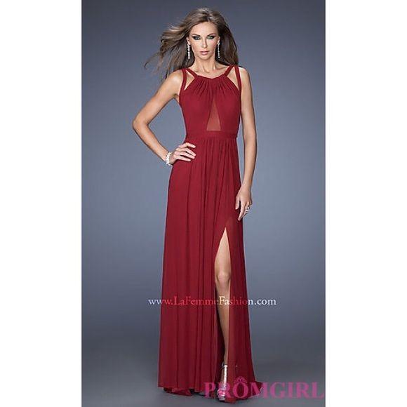 ef09ddaad51a Prom dress evening gown
