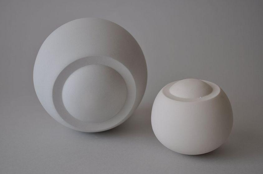 From IAMTHELAB.com Maker Profiles: Modern Handmade Ceramics by Yulia Tsukerman