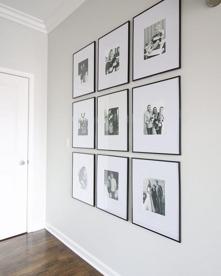 Cool Elegance Amoureux De Ces Photos De Famille En Noir Et