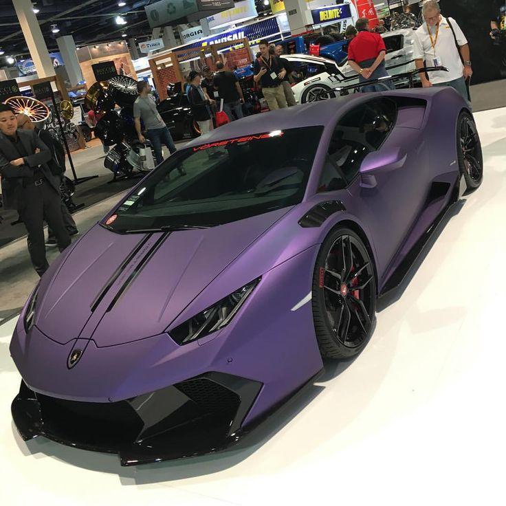 Luxury Car Lamborghini: Professional Resume Template