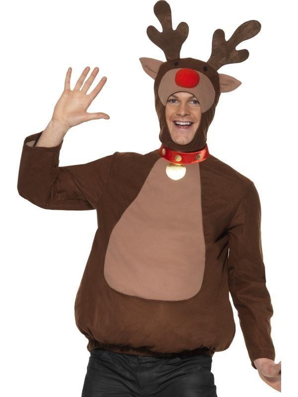 Image result for Adult reindeer costume  sc 1 st  Pinterest & Image result for Adult reindeer costume | Christmas belles ...