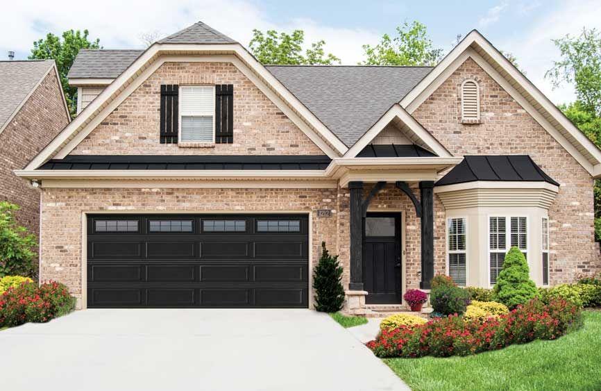 Looking wayne dalton garage door window inserts design ... on Garage Door Color Ideas  id=46722