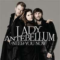 Photo of Lady Antebellum – Need You Now