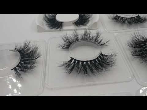 16c043dcef0 mink lash big style, big mink lashes, big eyelashes, 25mm longer style l.