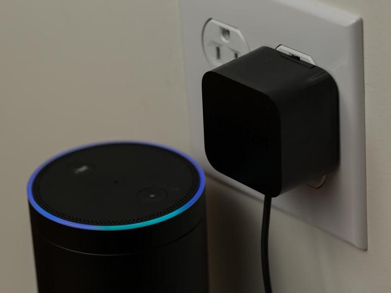 With a little help from IFTTT, you can teach Alexa all sorts of new…