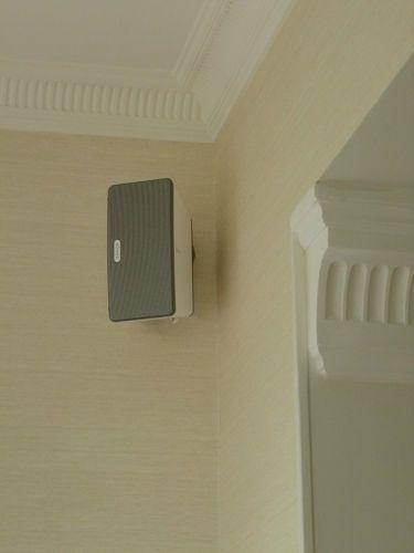 Wall Mount For Sonos Play 3 Home Home Appliances Home Decor