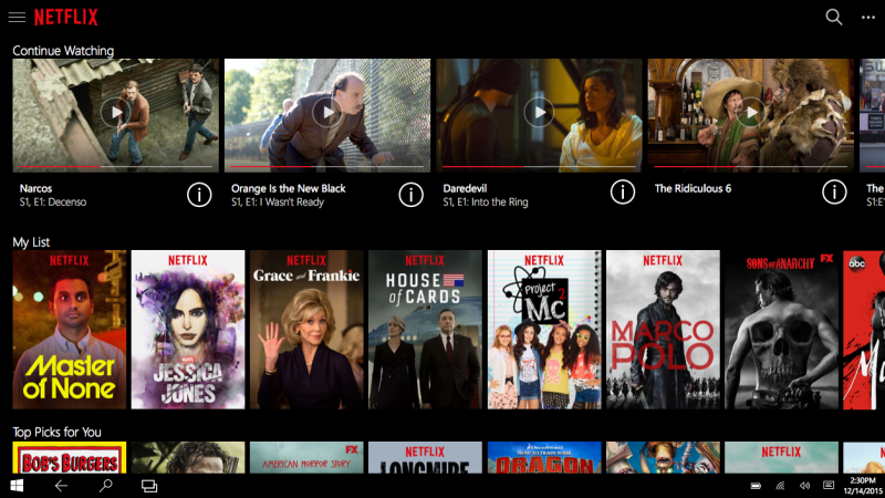 Now You Can Watch Netflix Offline on Windows (With images