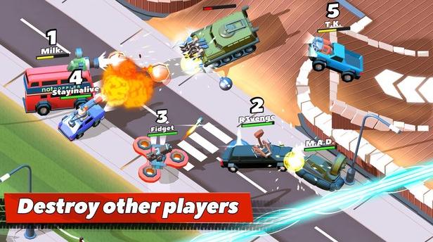 Crash of Cars APK 2018 Version | App News | Free,roid games, Real