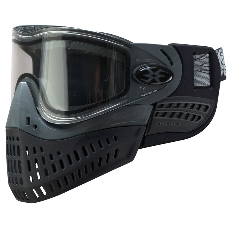 Discontinued Discontinued Paintball Gear Paintball Paintball Mask