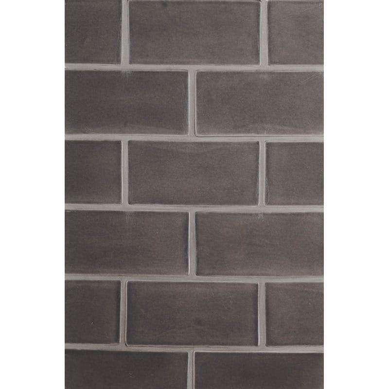 3x6 Barn Glossy Ceramic Field Tile