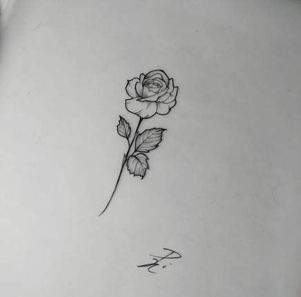 60 Ideas For Flowers Colorful Tattoo Nature Nature Tattoos Tattoos Rose Tattoos