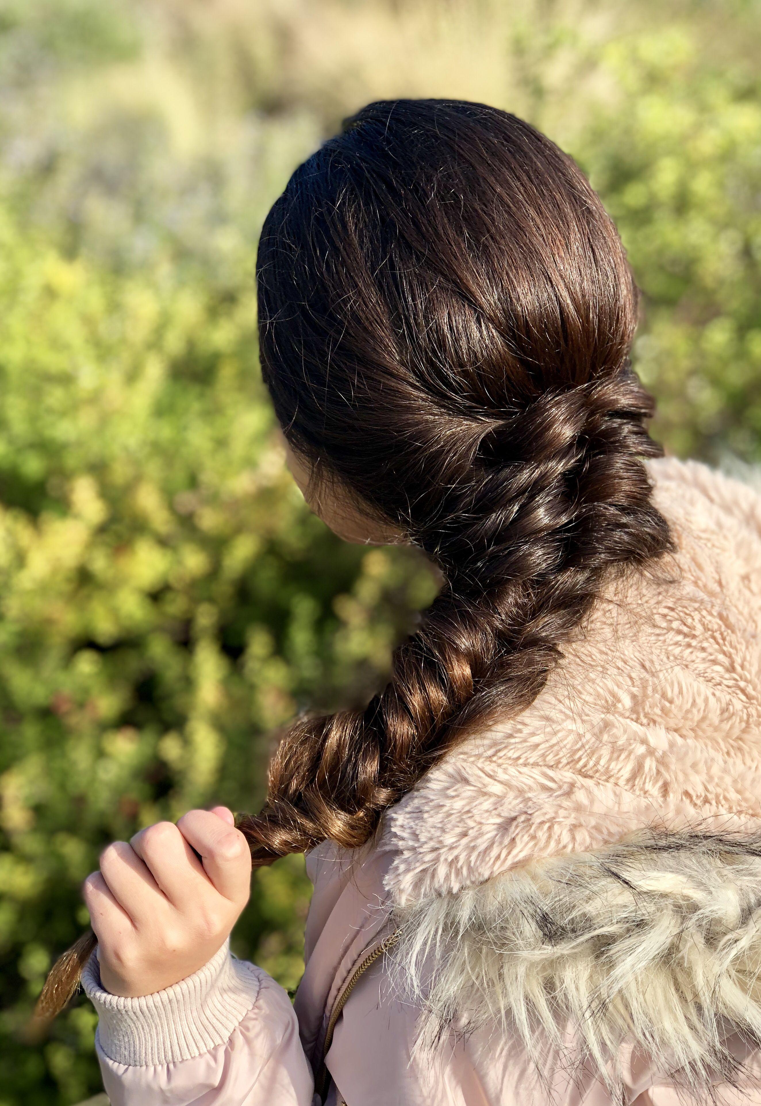 #everylittlestrand | Half up hair, Half up half down hair ...