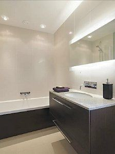 The Latest Lighting Solutions Add Style And Value To Your Home Bathroom Lighting Design Modern Bathroom Lighting Best Bathroom Lighting