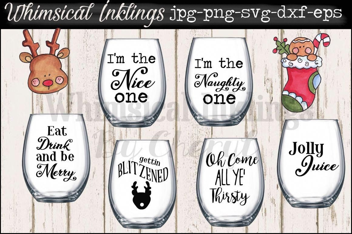 Download Jolly Juice Christmas Wine Glass Svg F Design Bundles Christmasideas Christmas Wine Glasses Christmas Wine Wine Glass