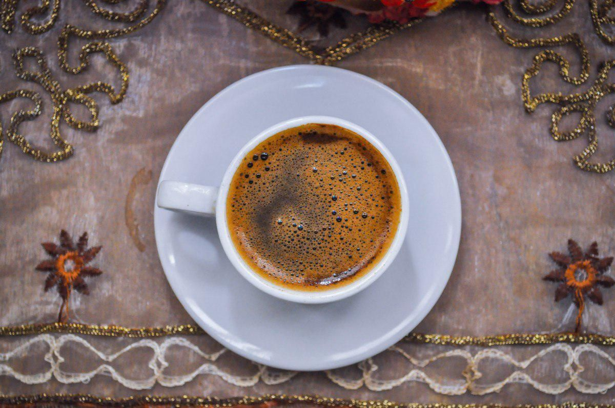 Egyptian Coffee: Sweet, Foamy Coffee You Can Make At Home ...